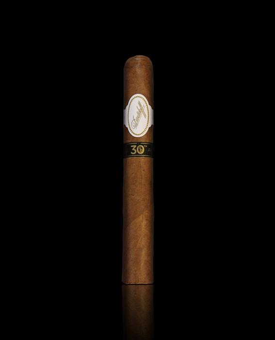 Cigar News: Davidoff Launches Madison Avenue 30th