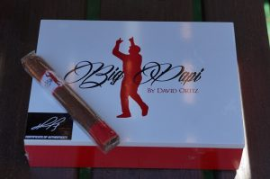 Cigar Contest: Big Papi by David Ortiz