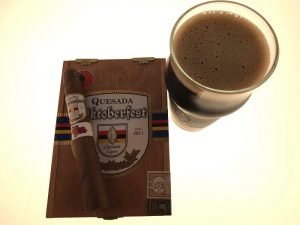 Cigar News: Quesada and The Cigar Shop Team Up for Oktoberfest Bayern
