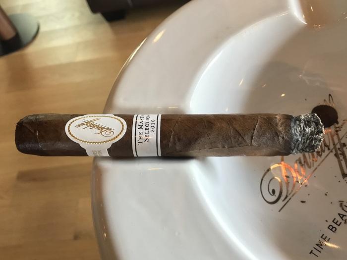 Team Cigar Review: Davidoff The Master Selection 2010