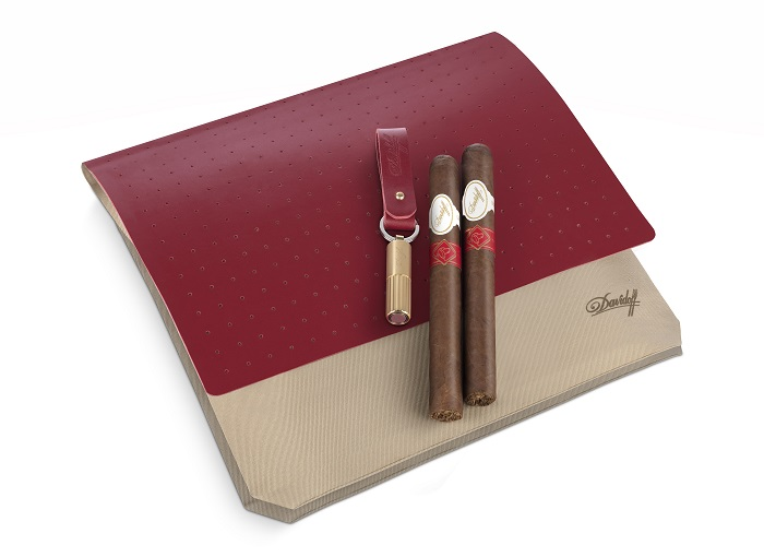 Cigar News: Davidoff Announces Year of the Dog Accessories