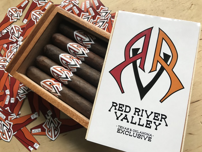 Cigar News: Espinosa Announces Red River Valley