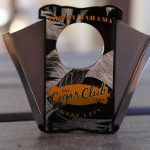 Cigar Accessory Review: Island Lifestyle Tommy Bahama Cigar Club Series Cutter