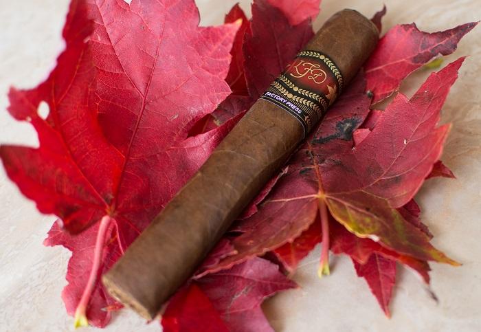 Personal Cigar Review: La Flor Dominicana Factory Press