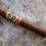 Team Cigar Review: Island Lifestyle Aged Reserve Series Sun Grown Toro