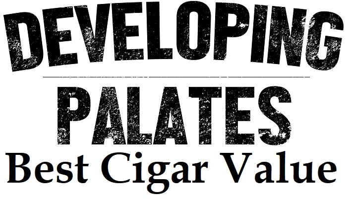 2017 Best Cigar Value