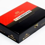 Cigar News: Villiger Unveils New La Libertad Packaging