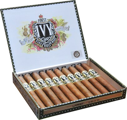 Cigar News: Viva Republica to unveil Ivy