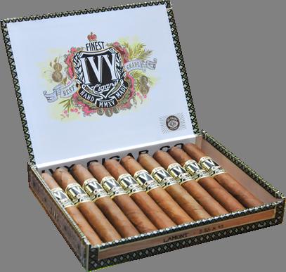 Cigar News: Viva Republica to unveil Ivy