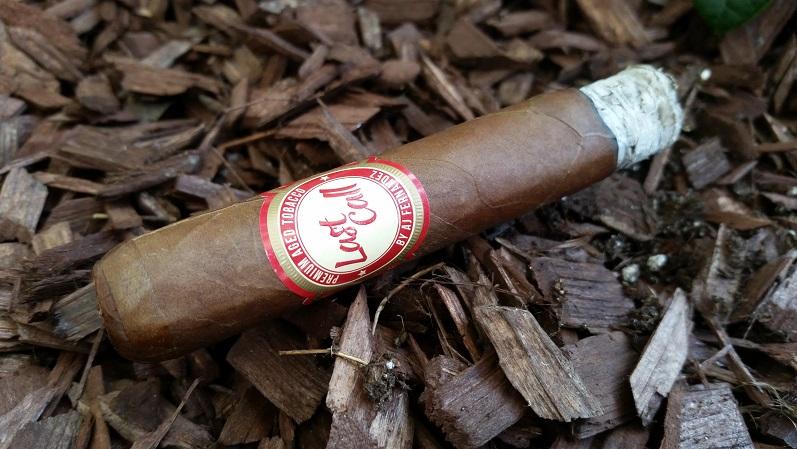 Personal Cigar Review: AJ Fernandez Last Call