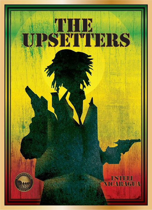 Cigar News: Foundation Cigar Company to Launch THE UPSETTERS with Jamaican Tobacco