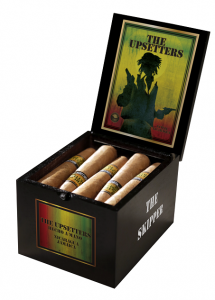 Cigar News: Miami Cigar Co. to Distribute Upsetters brand by Foundation Cigar Co.