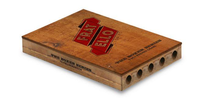 Cigar News: Fratello Boxer Series Returns