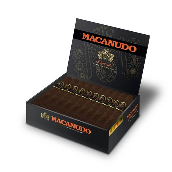 Cigar News: Macanudo Inspirado Released in U.S.