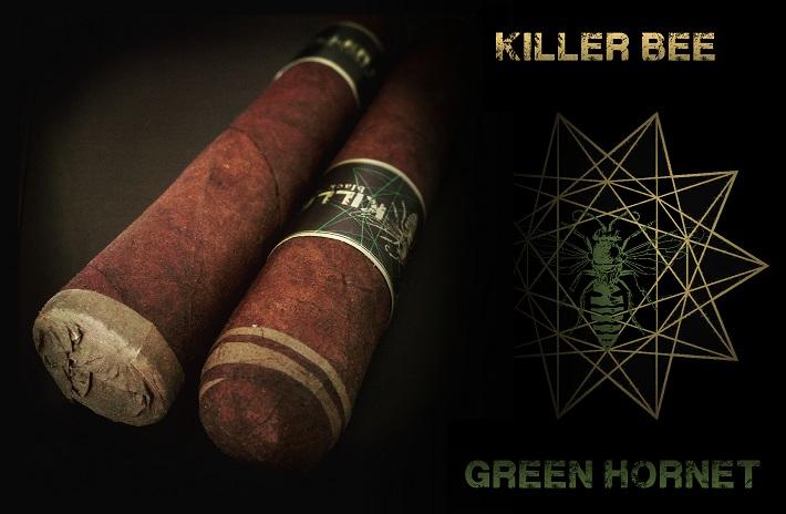 Cigar News: Black Works Studio Announces Green Hornet