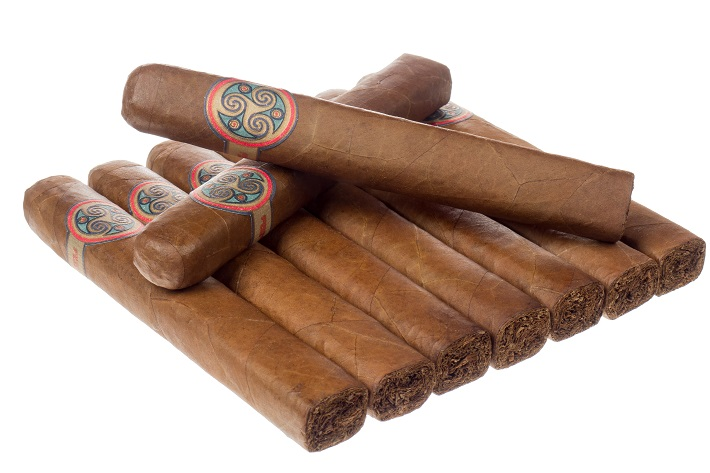 Cigar News: Bombay Tobak Announces Gaaja