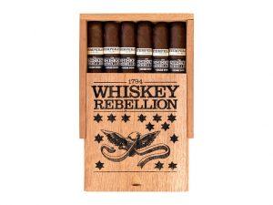 Cigar News: RoMa Craft Tobac and Cigar Dojo team up for Whiskey Rebellion 1794