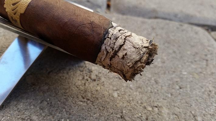 Team Cigar Review: Dunbarton Tobacco & Trust Sobremesa Torpedo Tiempo