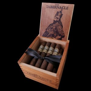 Cigar News Foundation Cigar Company Releases The Tabernacle