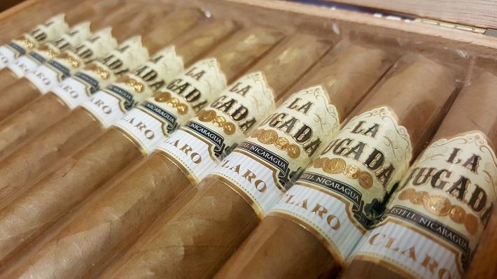 Cigar News: MoyaRuiz Announces La Jugada Claro