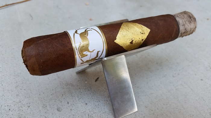 Team Cigar Review: Cavalier Genève White Series Diplomate