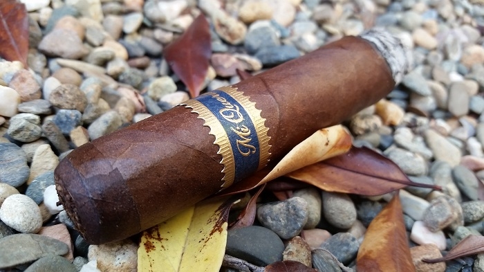 Team Cigar Review: Dunbarton Tobacco & Trust Mi Querida Ancho Largo
