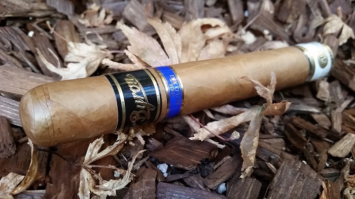 Team Cigar Review: Byron Serie Siglo XXI Elegantes