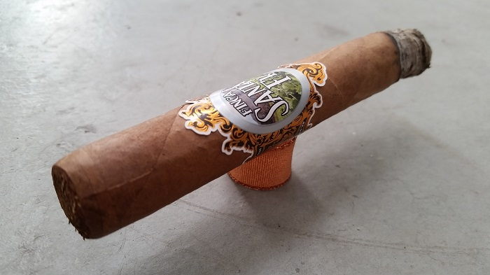 Team Cigar Review: Cordoba & Morales Finca Sante Fe
