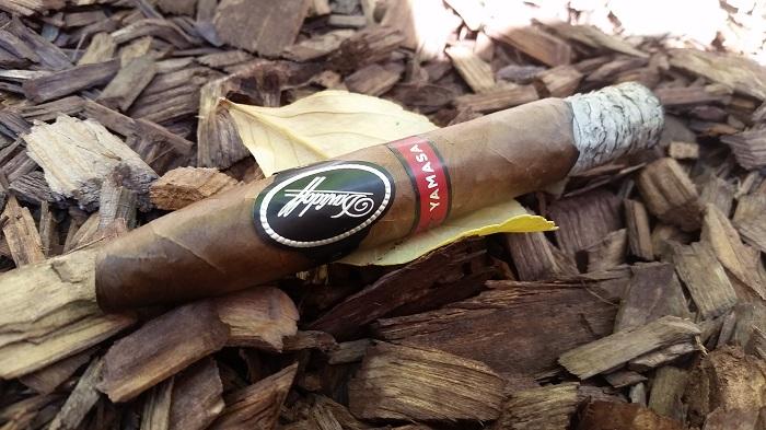 Team Cigar Review: Davidoff Yamasá Pirámides