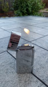 Cigar Accessory Review: Xikar FlintFire I