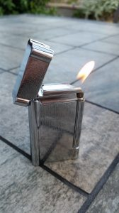 Cigar Accessory Review: Xikar FlintFire II