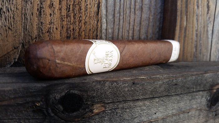 Team Cigar Review: Maya Selva Flor de Selva Maduro Grand Pressé