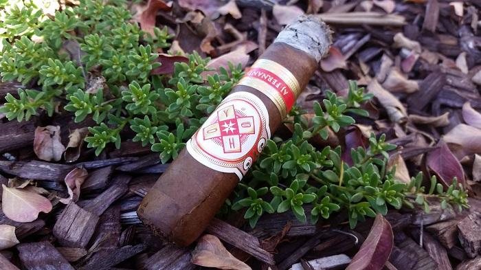 Team Cigar Review: Hoyo de Monterrey Hoyo La Amistad Robusto