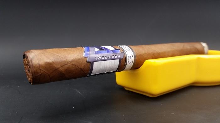 Team Cigar Review: Cubariqueño Protocol Lancero