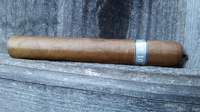 Team Cigar Review: Illusione Haut 10