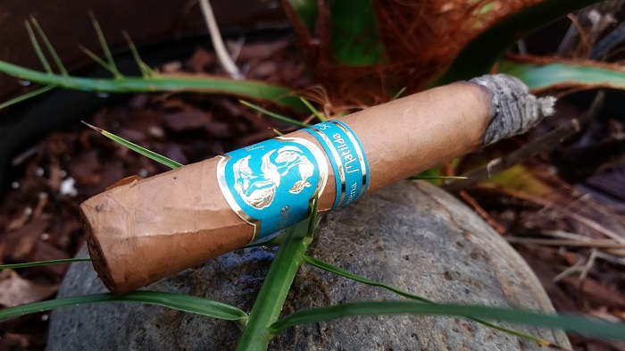 Team Cigar Review: Matilde Serena Corona