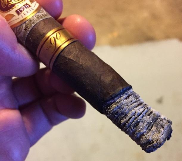Personal Cigar Review: Padrón 1926 Serie No. 90 Maduro