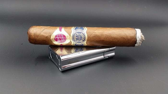 Team Cigar Review: Warped Maestro Del Tiempo 6102R