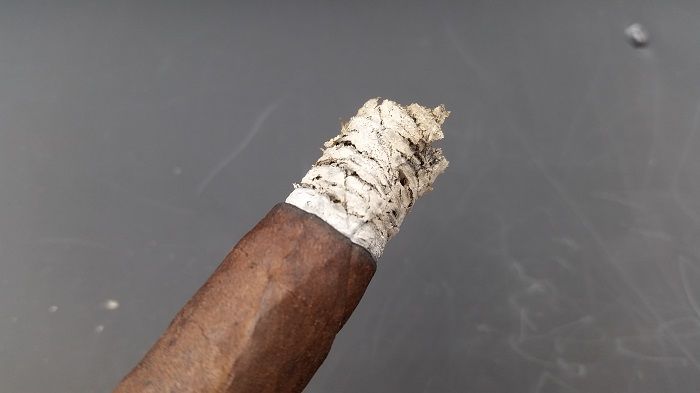 Team Cigar Review: 601 La Bomba Warhead III
