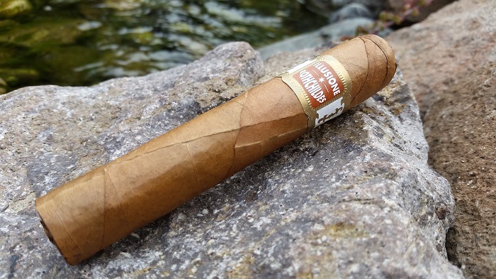 Team Cigar Review: Illusione Rothchildes Connecticut