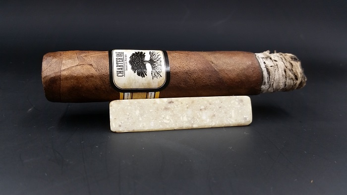 Team Cigar Review: Foundation Charter Oak CT Broadleaf Rothchild