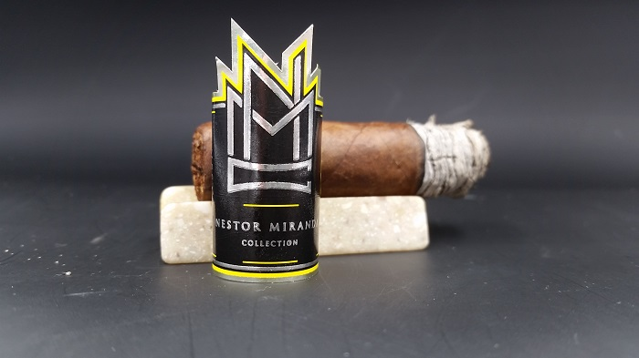 Team Cigar Review: Nestor Miranda Collection Corojo Robusto