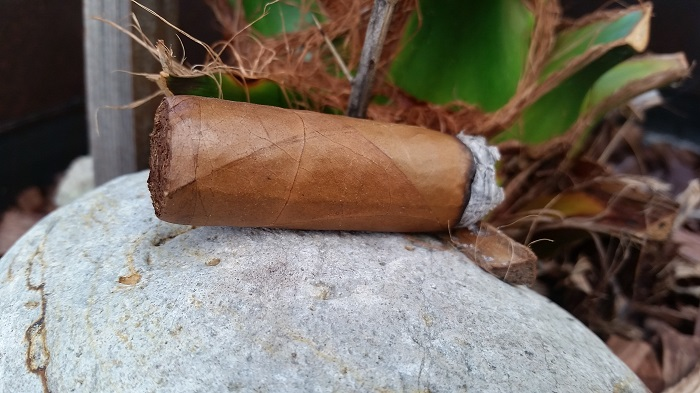 Team Cigar Review: Ventura PSyKo Seven Connecticut Robusto