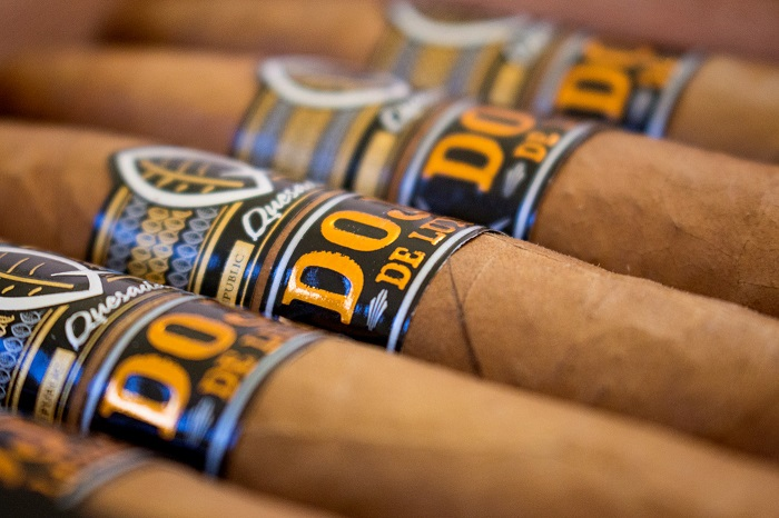 Cigar News: Cigar Dojo & Quesada Cigars Collaborate on Dojo de Luxe