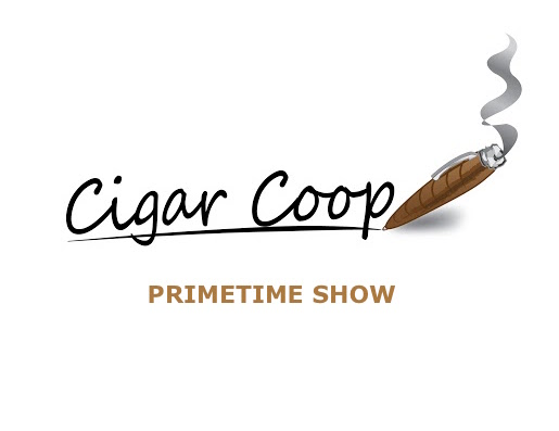 Cigar News: William Cooper Announces The Cigar Coop Primetime Show