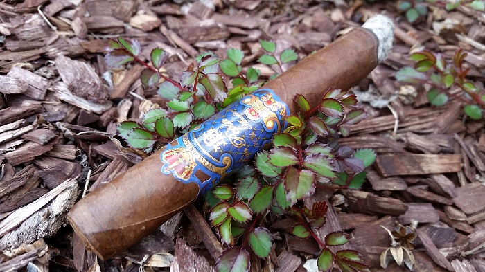 Personal Cigar Review: Don Pepin Garcia 10th Anniversary