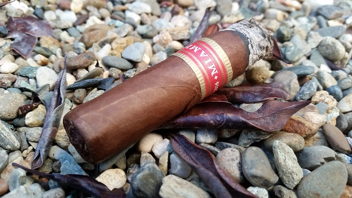 Team Cigar Review: Herrera Esteli Miami Corona Extra