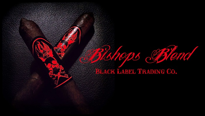 Cigar News: Black Label Trading Company Ships Bishops Blend 2017