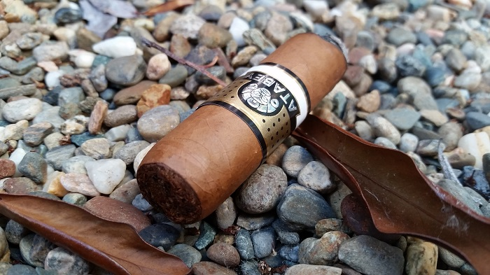 Team Cigar Review: Atabey Divinos