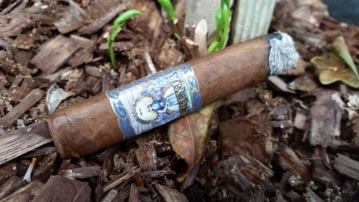 Team Cigar Review: Freyja Mjölnir